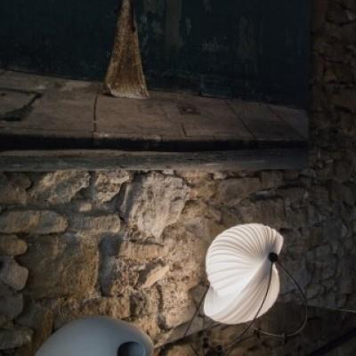 Lampe ECLIPSE - Maison James Close à Antibes