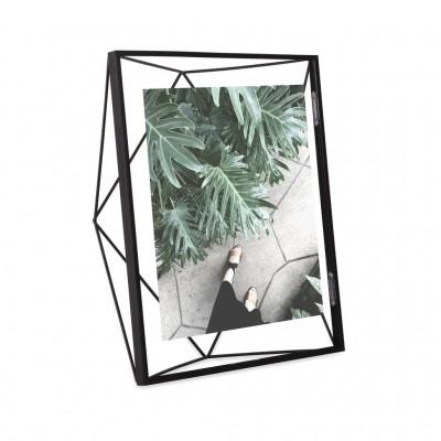 Cadre Photo 8 x 10 à poser ou accrocher PRISMA UMBRA - Maison James Close à Antibes