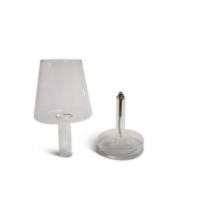Lampe à huile Salon Periglass Periglass - Maison James Close à Antibes