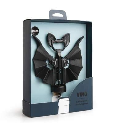 Tire bouchon Décapsuleur Vino Pa Design - Maison James Close à Antibes