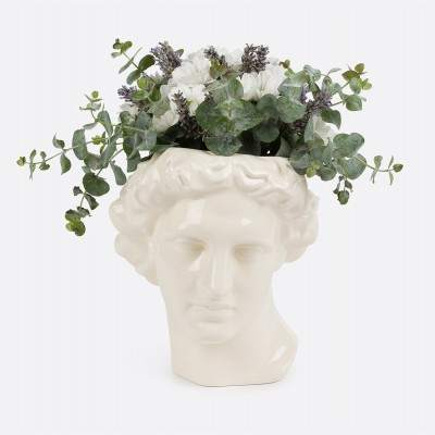 Vase Apollon DOIY - Maison James Close à Antibes