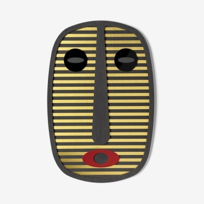 Masque Modern African 2