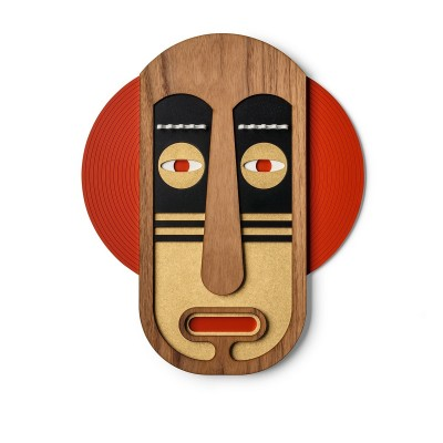 Masque Chili Mask 1