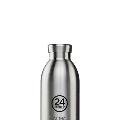 Bouteille Isotherme Inox 330 ml