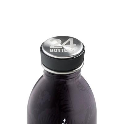 Gourde Inox Simple Paroi 500 ml Urban Bottle