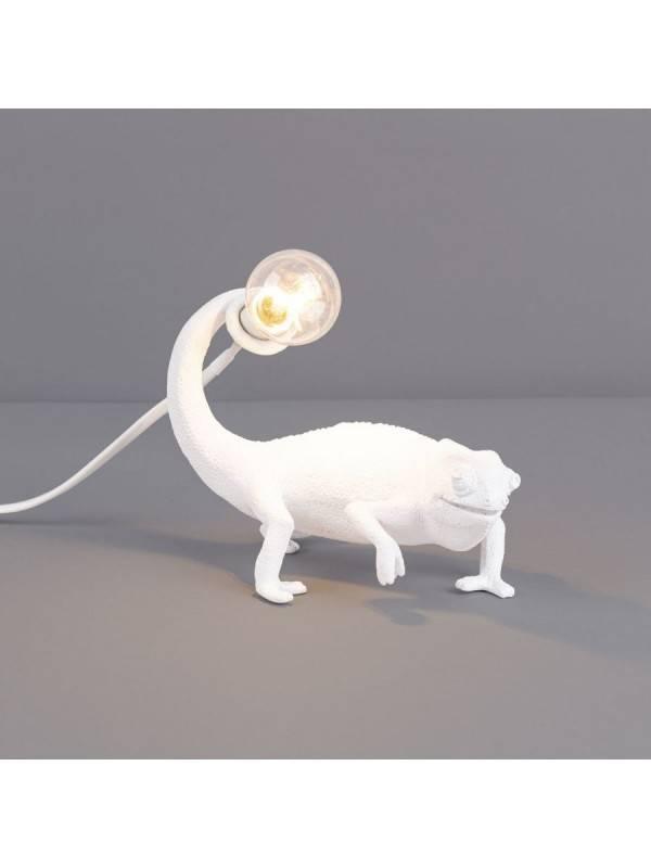 Lampe Caméléon à Poser