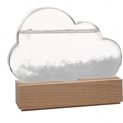 Baromètre à cristaux Storm Cloud