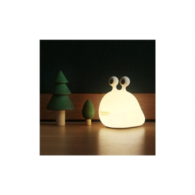 Veilleuse Slug Night Light